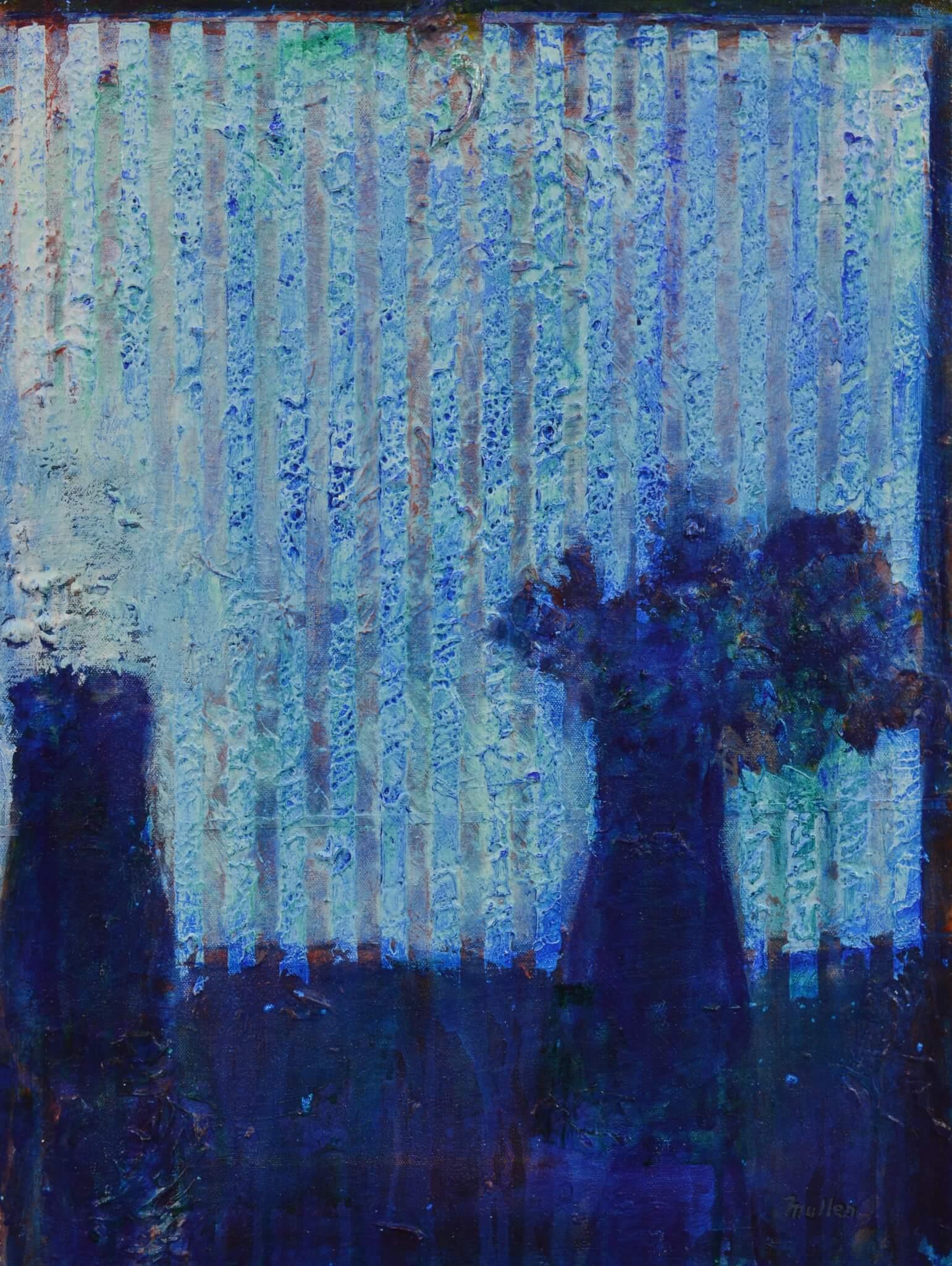 36B_Blue Light #2_24x18_Oct 2019